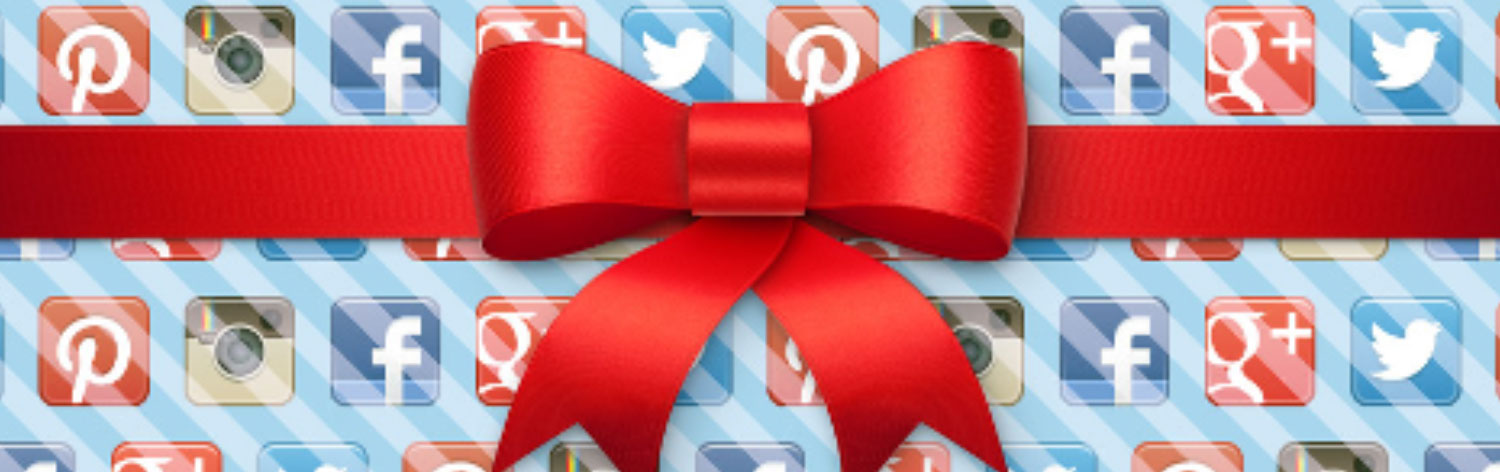 Social Media Tips: How to stand out amid the holiday clutter!
